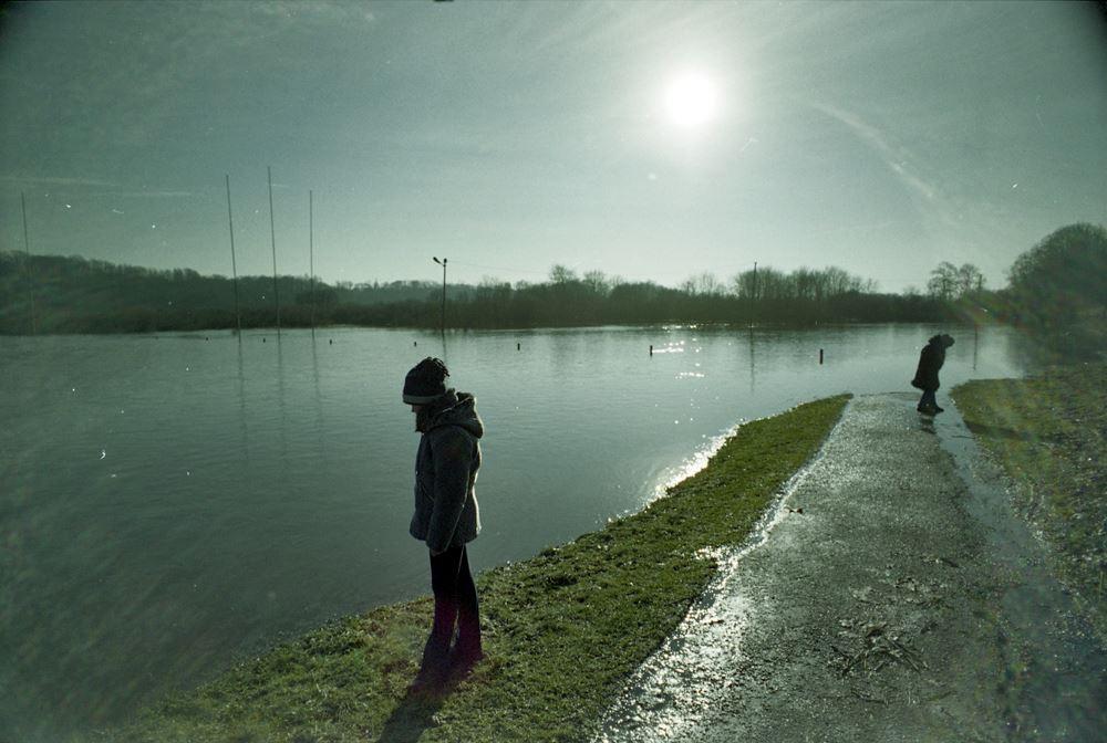Gargždų Minijos potvyniai 2002-2012