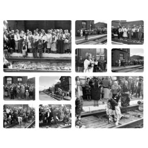 1989 metais Rimkuose – Gedulo ir vilties dienos minėjimas