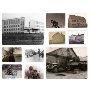 Nuo 1945 iki 1970 metų
