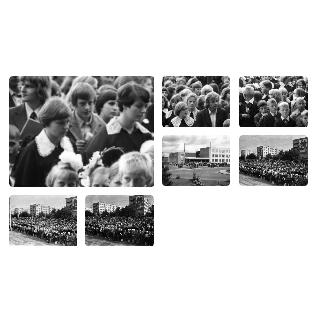 Rugsėjo 1-oji Klaipėdos rajone