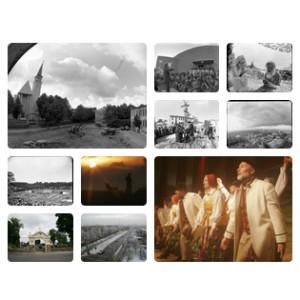 Stasio Šeštausko fotografijos