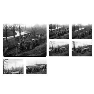 Talkos Gargždų senajame parke