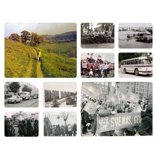 Tarp 1970 ir 1980